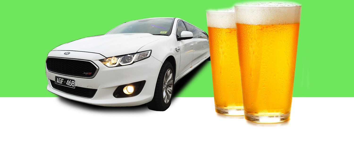 Limo Brewery Tours Melbourne