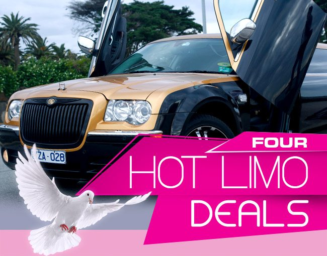 Limo Rates Melbourne