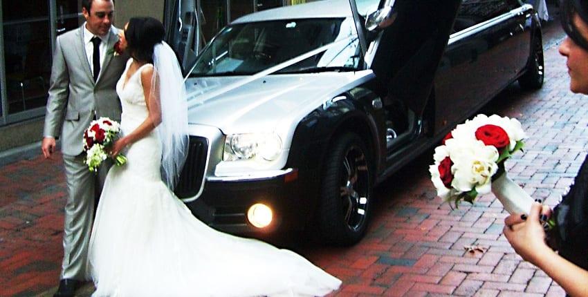 Wedding Limousine Hire