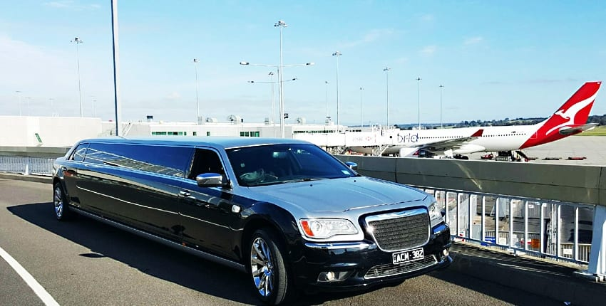 Melbourne Airport Limo