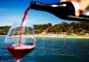 Peninsula Limo Winery Tour